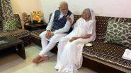 कोरोना के खिलाफ भारत सरकार की जंग, PM मोदी की मां हीराबेन ने प्रधानमंत्री राहत कोष में दान की 25 हजार रुपये
