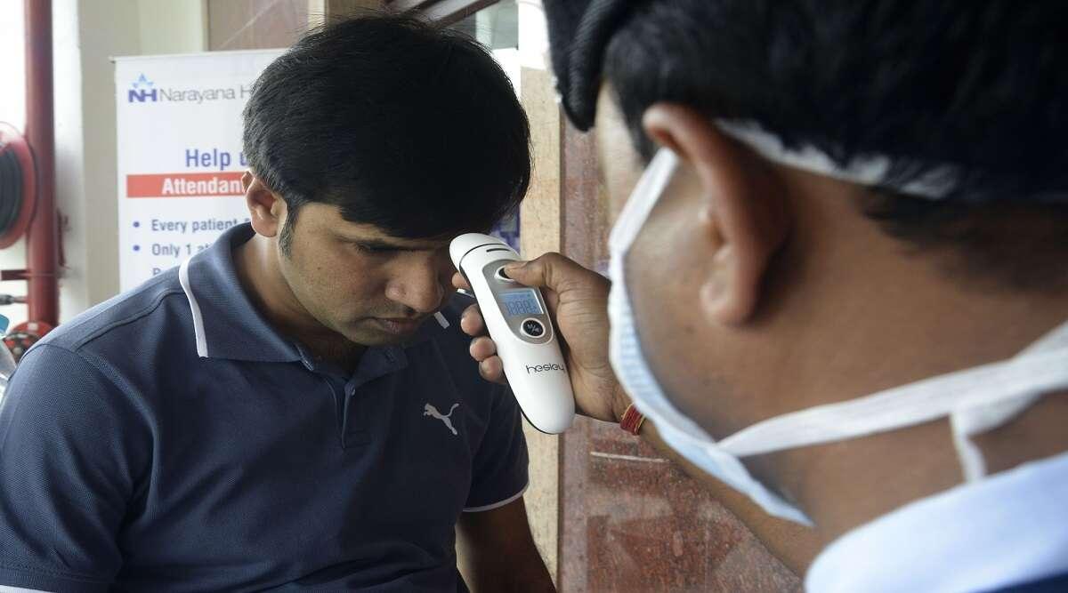 बिहार में कोरोना से संक्रमित नया मामला, राज्य में अबतक 4 पॉजिटिव