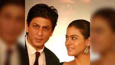 शाहरूख खान के साथ फिल्मों में काम नहीं करना चाहती हैं काजोल?एक्ट्रेस ने खुद बताई सच्चाई
