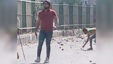 दिल्ली हिंसा: आरोपी शाहरुख की पुलिस हिरासत 3 दिन के लिए बढ़ी