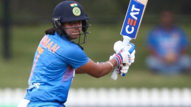 IND vs AUS, ICC Women's T20 World Cup 2020 Final: भारत की खराब शुरुआत, आधी टीम पवेलियन लौटी