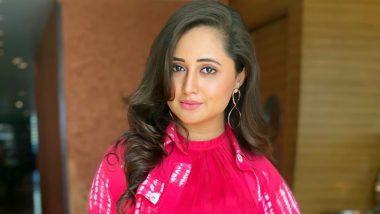 टीवी अभिनेत्री रश्मि देसाई ने कहा- 'बिगबॉस 13' ने मुझे मजबूत इंसान बनाया