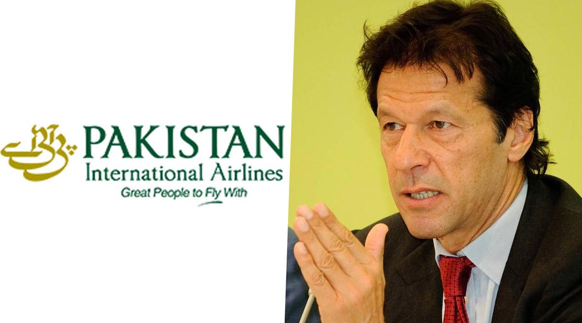 कोरोना वायरस के कहर से दहला पाकिस्तान: PAK में अंतरराष्ट्रीय विमान सेवा पर लगी रोक