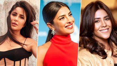 'नागिन' सीरीज पर फिल्म बनाना चाहती थी एकता कपूर, कैटरीना कैफ और प्रियंका चोपड़ा को दिया ऑफर तो मिला था ये जवाब