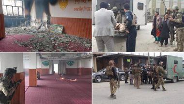 अफगानिस्तान: काबुल में गुरुद्वारे पर बड़ा आतंकी हमला, 27 सिख श्रद्धालुओं की मौत- मुठभेड़ में 4 आतंकी ढेर