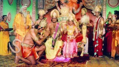 रामायण में 'संपाति' कौन था किसे पता है? जानिए ट्विटर पर किसे कितना है रामायण का नॉलेज