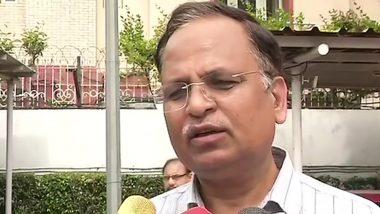 दिल्ली में फेल होता लॉकडाउन: निजामुद्दीन में मकरज से मचा हड़कंप, 24 लोगों का COVID-19 टेस्ट आया पॉजिटिव