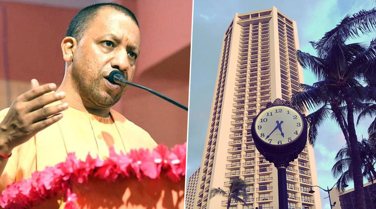 कोरोना से जंग: योगी सरकार का बड़ा फैसला, लखनऊ के फाइव स्टार होटल बनेंगे क्वारंटाइन सेंटर