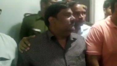 अंकित शर्मा मर्डर केस: ताहिर हुसैन की मुश्किल बढ़ी, दिल्ली पुलिस ने की चार्जशीट दाखिल- 16 जून को होगी सुनवाई