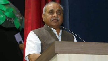 क्या गुजरात में भी होगा सियासी नाटक? कांग्रेस ने डिप्टी CM नितिन पटेल को दिया बड़ा ऑफर
