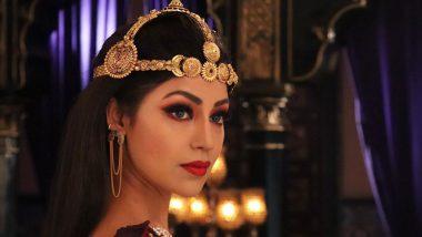 टीवी शो अलादीन में मल्लिका बनी देबिना बनर्जी को पसंद है फंतासी फिक्शन शैली में काम करना