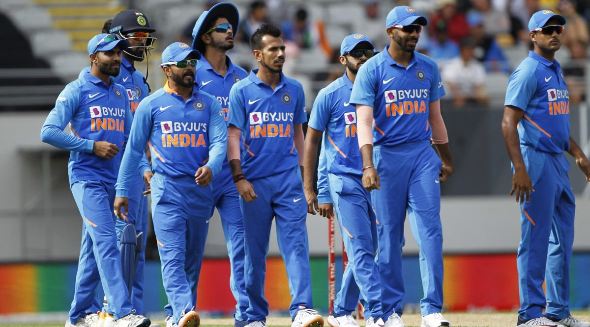 India vs South Africa: कोरोना वायरस के कारण सीरीज के बाकी दो मैच नहीं खेले जाएंगे