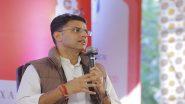 Rajasthan Congress Crisis: सचिन पायलट के समर्थन में 30 कांग्रेसी और कुल निर्दलीय विधायक, रिपोर्ट