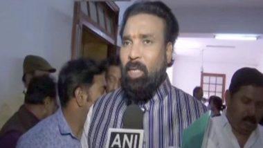 CoronaVirus: भारत में 3 नए पॉजिटिव मामलों की पुष्टि, कर्नाटक के स्वास्थ्य मंत्री बी श्रीरामुलु ने बुलाई आपातकालीन बैठक