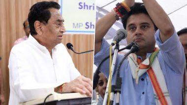 MP By-Election 2020: ज्योतिरादित्य सिंधिया ने कांग्रेस पर बोला बड़ा हमला, कहा- कमलनाथ ने प्रदेश की जनता के साथ की गद्दारी
