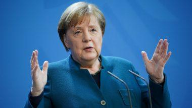 कोविड-19 से संक्रमित नहीं जर्मनी की चांसलर एंजेला मर्केल