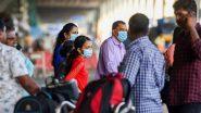 कोरोना के चलते केरल में एक की मौत के बाद 6 और नए मामले आये सामने, संक्रमित लोगों की संख्या बढ़कर  हुई 165