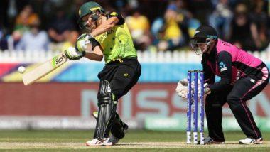 Live Cricket Streaming of Australia Women vs New Zealand Women ICC Women's T20 World Cup 2020 Match on Hotstar and Star Sports: ऑस्ट्रेलिया और न्यूजीलैंड मैच को ऐसे देखें लाइव
