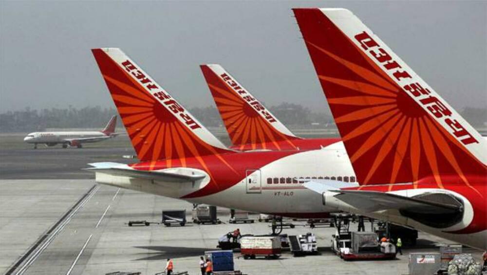 कोरोना संकट के बीच एयर इंडिया का बड़ा फैसला, 30 अप्रैल तक बंद कीघरेलू व अंतरराष्ट्रीयफ्लाइट की टिकट बुकिंग