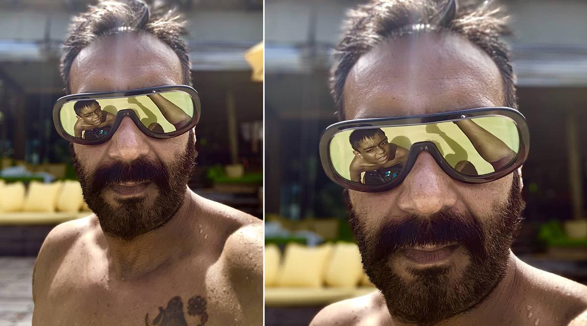 कोरोना का कहर: अजय देवगन नेकोरोना के प्रकोप के चलते फिल्म 'भुज: द प्राइड ऑफ इंडिया' को लेकर लिया बड़ा फैसला