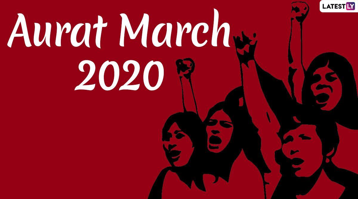 Aurat March on Women's Day 2020: शाहीन बाग का समर्थन करने वाला पाकिस्तान अपनी ही महिलाओं के मार्च से खफा, सोशल मीडिया पर लोग कर रहे हैं बेतुके कमेंट्स