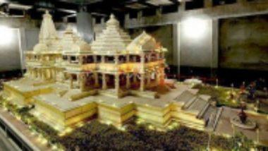 राम मंदिर की प्रतीक्षा में 28 साल से अन्न ग्रहण नहीं कर रहीं हैं बुजुर्ग उर्मिला चतुर्वेदी