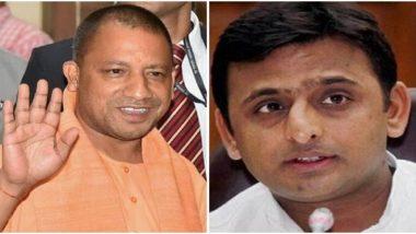 अखिलेश यादव ने योगी सरकार को घेरा, कहा- उत्तर प्रदेश में बढ़ा गुंडाराज और भ्रष्टाचार