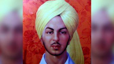 Bhagat Singh 113th Birth Anniversary: आज देश मना रहा है महान क्रांतिकारी सरदार भगत सिंह की 113वीं वर्षगांठ!