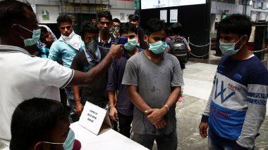 Coronavirus: पुणे में 5 लोगों की COVID-19 टेस्ट रिपोर्ट दोबारा नेगेटिव, शहर में कोरोना वायरस के अब तक कुल 36 मामले