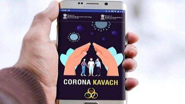 Corona Kavach: भारत सरकार ने कोरोना कवच ऐप किया लॉन्च, COVID-19 संक्रमितों की लोकेशन करेगा ट्रैक, जानें खासियत