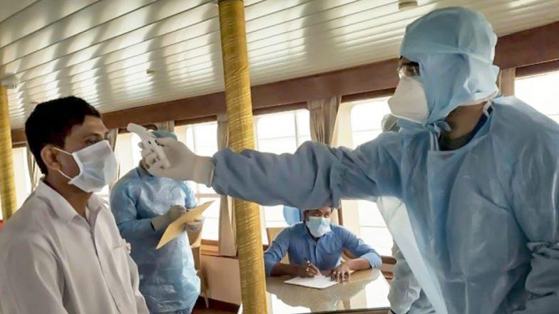कोरोना से लड़ने के लिए अगले दो-तीन महीनों में देश को चाहिए 27 मिलियन N95 मास्क, 15 मिलियन PPEs, 50 हजार वेंटिलेटर: रिपोर्ट
