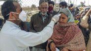 पाकिस्तान में भी कोरोना वायरस से हाहाकार, संक्रमित लोगों की संख्या 2100 के पार