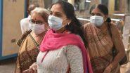 Coronavirus: महाराष्ट्र में लगातार बढ़ रही कोरोना संक्रमितो की संख्या, 72 नए पॉजिटिव केस के साथ राज्य में Covid-19 के 302 मरीज