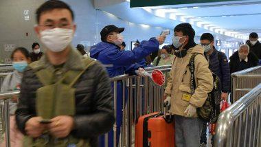 Coronavirus: भारतीय दूतावास ने यात्रा पाबंदियों पर जानकारी देने के लिए हेल्पलाइन नंबर जारी किए