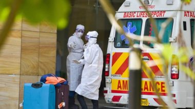 कोरोना संकट: US में लगातार दूसरे दिन भी करीब 2000 लोगों की मौत, न्यूयॉर्क में मचा हाहाकार