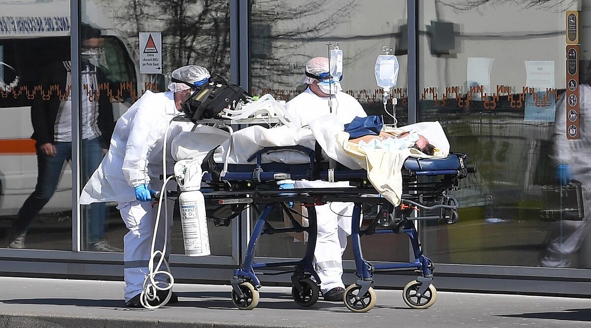 चीन में कोरोना वायरस के दूसरे दौर की आशंका के बीच 16 नये मामले