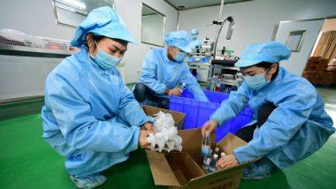 कोरोना वायरस संक्रमितों का वैश्विक आंकड़ा 51 लाख के पार, 3 लाख 32 हजार से मरीजों की हुई मौत