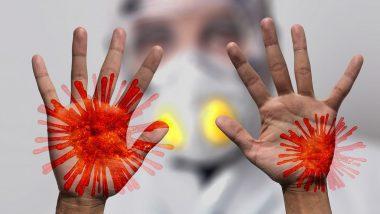 दिल्ली में कोरोना वायरस का कहर, सब-इंस्पेक्टर का कोविड-19 टेस्ट आया पॉजिटिव, परिवार को किया गया क्वारंटाइन