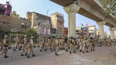 दिल्ली हिंसा मामले में आरोपी कांग्रेस की पूर्व पार्षद इशरत जहां को शादी के लिए मिली 10 दिन के लिए अंतरिम जमानत