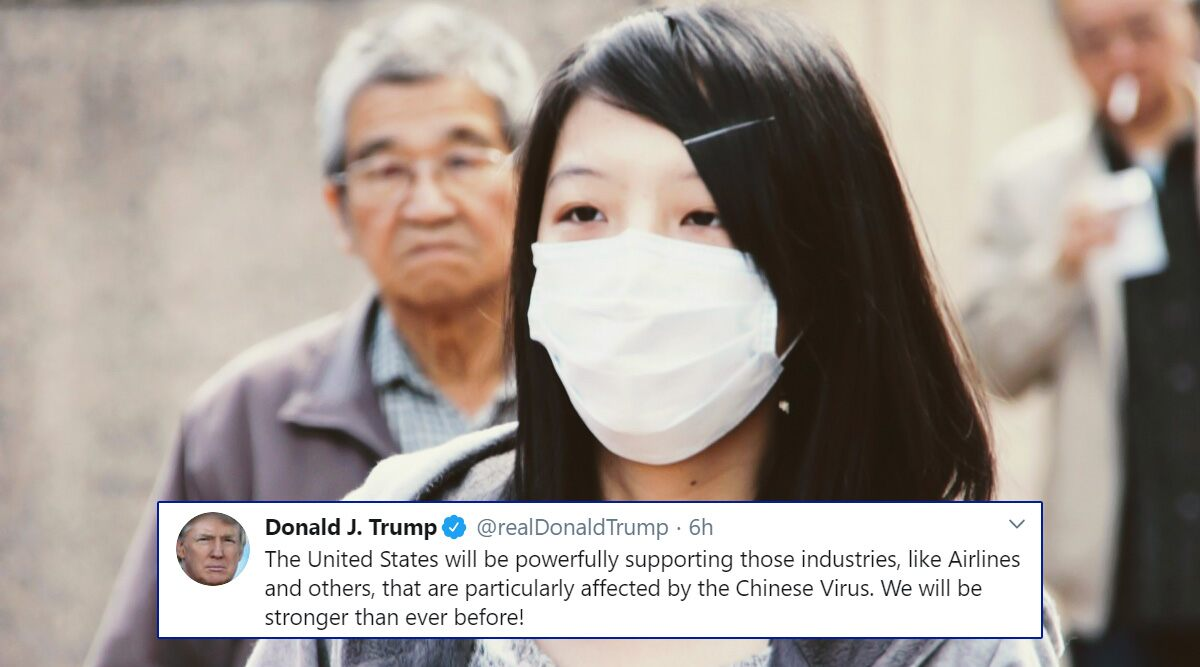 Coronavirus: ट्रंप ने ट्वीट में COVID-19 को बताया चीनी वायरस तो UNESCO ने कहा- इसका राष्ट्रीयता से कोई संबंध नहीं, जानें Spanish Flu, Japanese Encephalitis जैसे नामों के बारे में