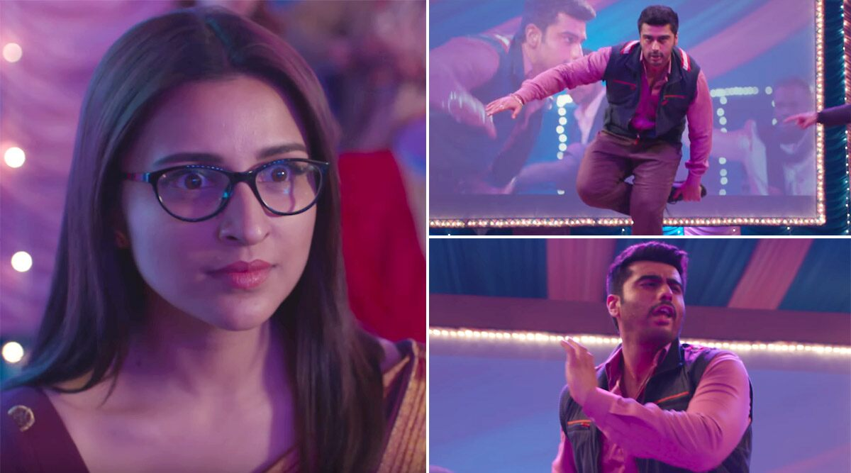 अर्जुन कपूर की फिल्म संदीप और पिंकी फरार का पहला गाना हुआ रिलीज, देखें वीडियो
