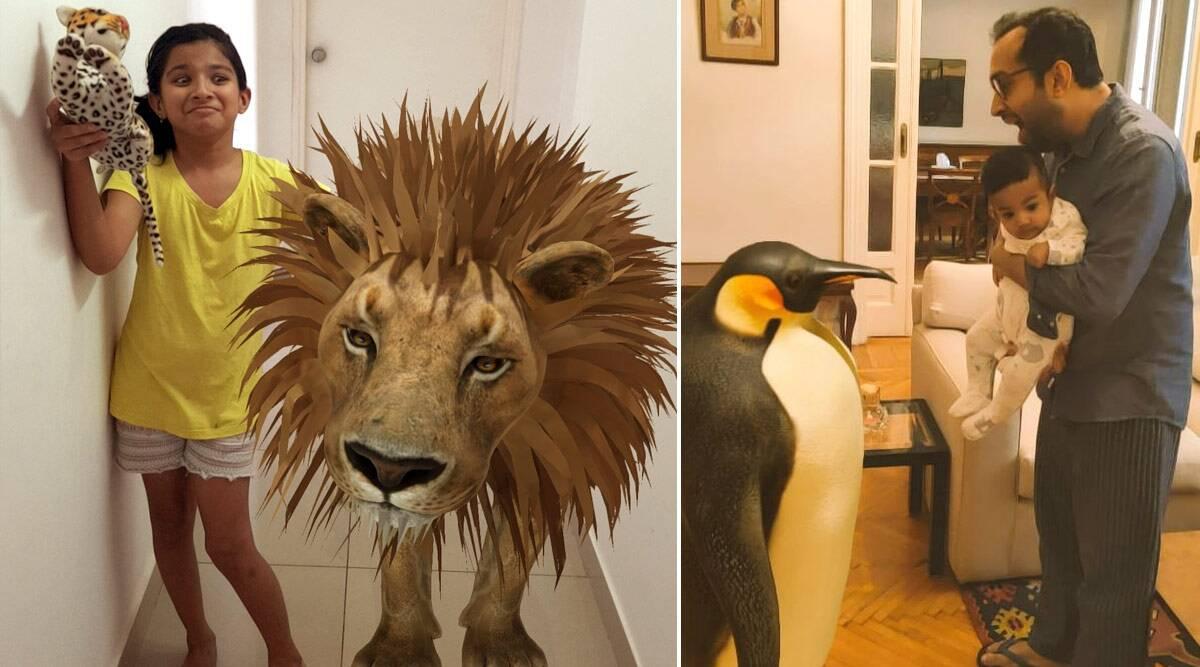 Google 3D Animal: जानें Lion, Giant Panda, Penguin, Tiger, Shark जैसे गूगल थ्रीडी एनिमल की रियल लाइफ तस्वीरें कैसे देखें, अगर कम स्पेस में चल रहा है आपका मोबाइल