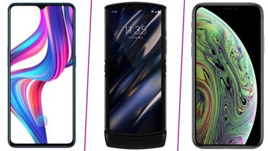 Gudi Padwa & Ugadi 2020: Apple iPhone XS, Realme 5 प्रो सहित इन स्मार्टफोन पर मिल रहा बंपर डिस्काउंट
