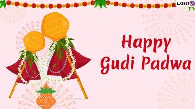 Gudi Padwa 2020: बालि-वध के साथ शुरू हुआ गुड़ी पड़वा का पर्व! जानें सुख-समृद्धि से जुड़े इस त्योहार का महत्व