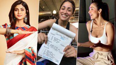 International Women's Day 2020: शिल्पा शेट्टी, मलाइका अरोड़ा, यामी गौतम समेत बॉलीवुड के इन स्टार्स ने महिलाओं को दिया पॉवरफुल मैसेज