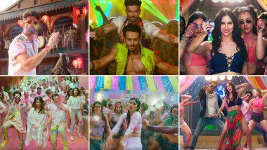 Happy Holi 2020 Bollywood Songs: बॉलीवुड के इन लेटेस्ट गानों के साथ मनाएं रंगों का त्योहार, सुनें ये होली स्पेशल गानें