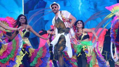 Zee Cine Awards 2020 Video: ऋतिक रोशन ने रॉकिंग परफॉर्मेंस से स्टेज पर मचाया धमाल, 20 साल के फिल्म करियर को दिया ट्रिब्यूट