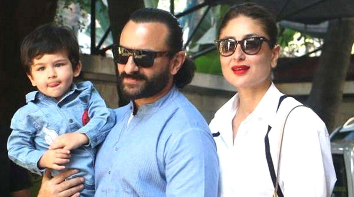 कोरोना वायरस के खिलाफ लड़ाई में करीना कपूर और सैफ अली खान ने बढ़ाया मदद का हाथ, साथ ही की ये अपील