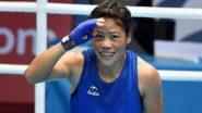 Tokyo Olympics 2020: मैरी कॉम से मेडल की उम्मीद, जीत से किया आगाज