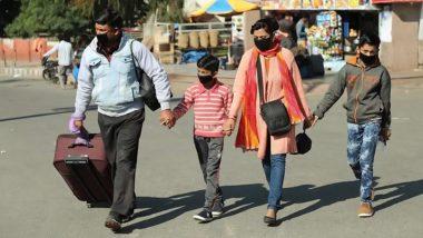 कोरोना का कहर: ओडिशा सरकार ने 5 जिलों को किया लॉकडाउन, ऐहतियात  के तौर पर उठाया गया कदम